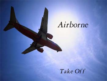 Airborne / Take Off / Contemporary Jazz / Smooth Jazz & Vocals