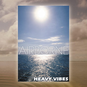 Airborne / Heavy Vibes / Contemporary Jazz / Smooth Jazz & Vocals